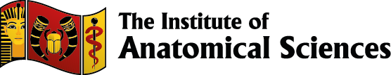 The Institute of Anatomical Sciences Retina Logo