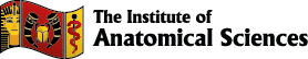 The Institute of Anatomical Sciences Logo